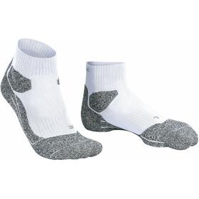 Falke RU Trail Running Socks Men white-mix